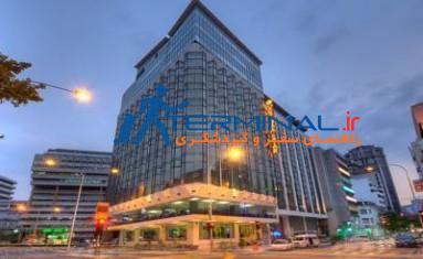 هتل آرناکوالالامپور